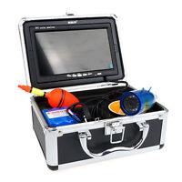 "30M IR 7"" 1000TVL Fish Finder Underwater Video Camera Fishing Equipment SYDNEY!"