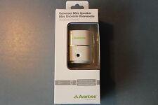Avantree Chanty Mini Rechargable Speaker (iPhone, Samsung, Nokia, HTC, Sony)