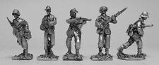 CP Models WS08 20mm Diecast WWII German SS Squad with M36/44 Field Uniform II