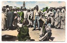 algerie ,scenes et types  charmeurs de serpents