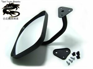 REVERSING PARKING BACK-UP MIRROR for MITSUBISHI DELICA L300 + 4x4 NEW TW
