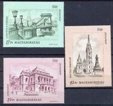 HUNGARY - 1993. Expo '96 World's Fair, Budapest 1 - MNH