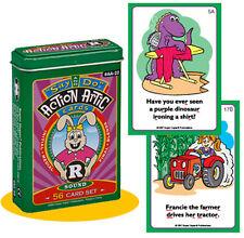 R Action Sounds Articulation Flash Card Super Duper Vocabulary Sounds Sentences
