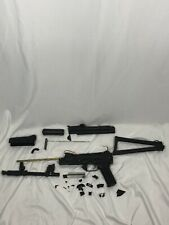 Airsoft Echo 1 Ak Un Full Metal AEG Working Condition For Parts #E7