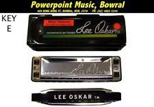 Lee Oskar Harmonicas D