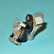 STAR WARS Micro Machines EPISODE 1 - DARTH MAUL on SITH SPEEDER figure - P