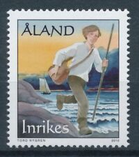 Briefmarken aus Europa mit Religions-Motiv als Einzelmarke