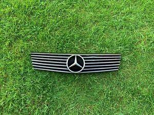 Mercedes R129 SL Grille