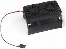 baja Motor Cooling Fan For 1/5 Rovan E-Baja Brushless ESC