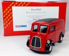 Corgi 1/43 Morris J Type Royal Mail Van Collection 2001 Collectable Diecast