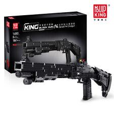 Mould King 14003 Benelli M4 Shotgun Building Blocks Set 1061+pcs