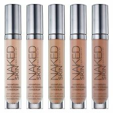 Urban Decay Naked Skin Weightless Complete Coverage Concealer(new&boxed)