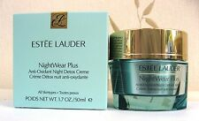 Estee Lauder NightWear Plus Anti-Oxidant Night Detox Creme 50ml - BNIB