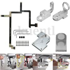 For DJI Phantom 3 Standard Gimbal Yaw Roll Arm Repair Kit Part + Screw+Installer