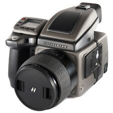 Hasselblad H4D-50 Set Digital 50MP Digital Back HC 80mm / Medium Format SLR
