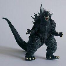 """BANDAI Ultimate Monsters 5"""" Scale GODZILLA 2002 /2003 Figure MIB"""