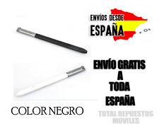 ▷ Lapiz Tactil Puntero S Pen Stylus Samsung Galaxy Note 2 N7100 Original Negro