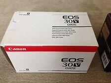 Date camera EOS 30V Cannon, Sigma 18-200 mm F3,5-6,3 DC
