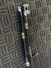 2002-2005 HONDA CIVIC ENGINE GROUND WIRE BATTERY KIT