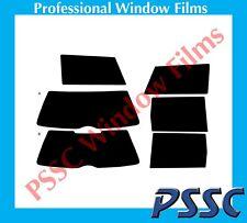 VW Passat Estate 1998-2006 Pre Cut Window Tint / Window Film / Limo