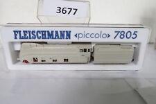 Fleischmann N 7805 Vapeur Locomotive BR 01 1070 factures fotoanstrich (df/43-96s5/1)