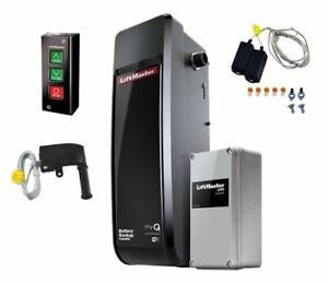 LIFTMASTER DDO8900W LT DUTY COMMERCIAL DOCK DOOR OPENER WIFI