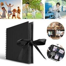 Photo Albums Scrapbook Paper DIY Picture Album Wedding Anniversary Memory Book