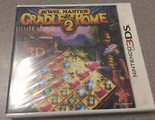 Jewel Master [ Cradle of Rome 2 ] (3DS) Brand NEW