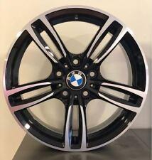 "Cerchi in lega BMW Serie 1 2 3 z3 z4 x1 x3 da 17"" NUOVI OFFERTA BICOLORE SUPER"