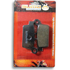 Honda Rear Brake Pads NSR 75 (1992-2000) NSR 80 (1993-1999) XR 100 Motard (2005)