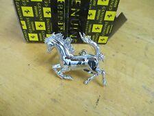 Ferrari 355 Front Grille Motif / Horse Emblem NEW # 64122300