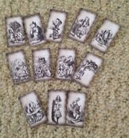 100 Alice In Wonderland Paper Wedding Party Table Decorations/Confetti ..