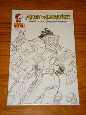 ARMY OF DARKNESS SHOP TILL YOU DROP DEAD 4 KING VARIANT