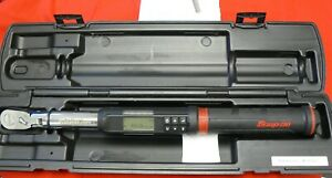 Snap-on Torque Wrench (ATECH2FR100B)