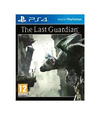Juego Sony PS4 the Last Guardian