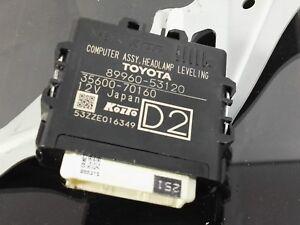 # LEXUS is250 is350 XE30 2014+ Assy, Headlamp Leveling MODULE CONTROL UNIT