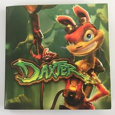 JAK and Daxter (&) PROMO PRESS KIT-PER SONY PSP PLAYSTATION PORTABLE GIOCO
