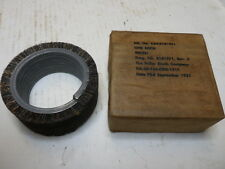 WW2 Military Vehicle Sherman tank 75mm/76mm bore brush replacement section