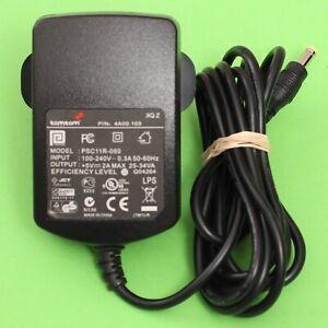 TomTom XQ Z GPS AC Power Supply PSU 5V DC 2000mA 2A 4A00.103 PSC11R-050