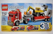 Lego Creator const. hauler (31005) 3-in-1  set New in factory sealed box