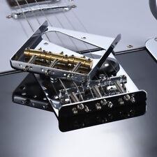 Aschenbecher Brücke für Telecaster E-Gitarre in Kupfersatteln