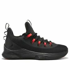 Size 8 - Jordan Ultra.Fly 2 Low Black Infrared Authentic