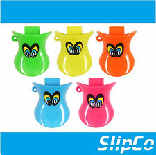 Childrens Party Bag Fillers [48 Duck Whistle] Boys Girls Birthday Bags