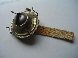 Vintage Antique #1 P&A Eagle Oil Kerosene Lamp Burner.
