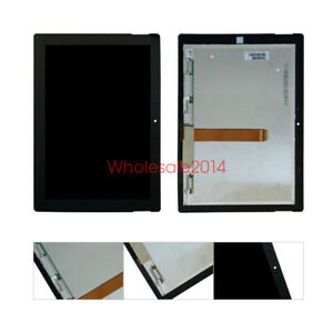 "LCD Screen Touch Digitizer For 10.8"" Microsoft Surface 3 RT3 1645 OKOK"