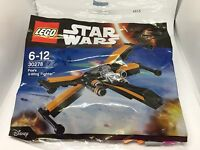 LEGO STAR WARS POES X-WING FIGHTER 30278 POLYBAG - NEW