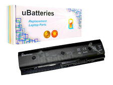 Laptop Battery HP H2L55AA HSTNN-LB3P MO09 584037-001 - 6 Cell, 4400mAh