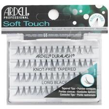 Ardell Soft Touch Knot Free Tapered Long Black Eyelashes