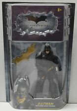 "Batman Night Vision Mattel Movie Masters Batman Dark Knight 6"" Action Figure NIP"