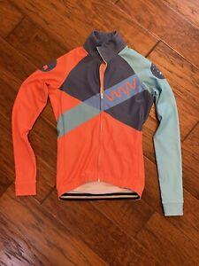 Wyn Republic Team WYN 2019 Cycling Jacket - Small